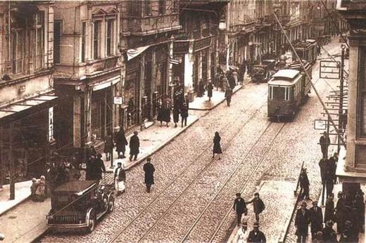 İstanbulun Semtleri İsimlerini Nereden Alıyor? 9