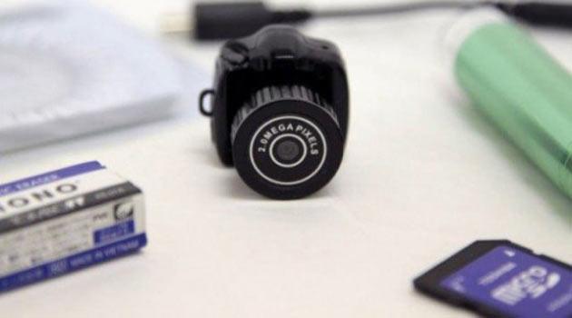 11 Gramlık Fotoğraf Makinesi 7