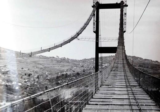 Boğaz Köprüsü Böyle Yapıldı  4