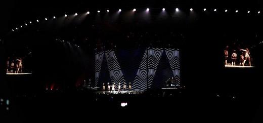 Madonna TT Arenayı Salladı 14