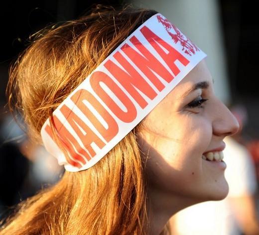 Madonna TT Arenayı Salladı 16