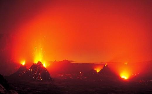 Hawaiide Ölümle Burun Buruna... 10