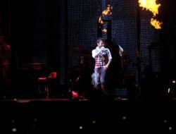 Tarkandan Cumhuriyet Bayramı konseri