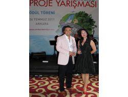 Üretken Belediye Proje Yarışmasından Antalya Büyükşehire İki Ödül