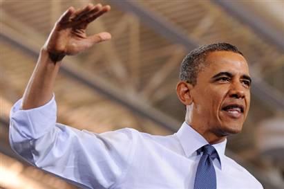 Obama'ya tehdit mektubu şoku