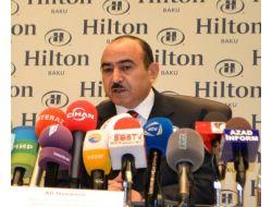 Azerbaycan İle İran Arasındaki Polemik Krizi