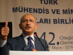 Kılıçdaroğlu: Analar Ağlamasın Diye..