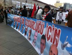 Mavi Marmara davasının ilk duruşması 6 Kasımda