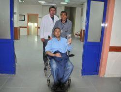 Yozgat'ta Yedikleri Mantardan Zehirlenen 5 Kişi Hastaneye Kaldırıldı
