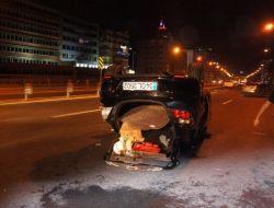 Şişli Ve Zeytinburnunda Kaza: 5 Yaralı