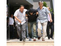 Çillerin Yalısını Da Soyan Cezaevi Firarisi, Bursada Yakalandı