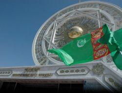 Türkmenistan'daki İnşaat İşleri Türk Şirketlere Emanet