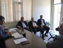 Mardin E Tipi Cezaevinde Doluluk Oranı Yüzde 300
