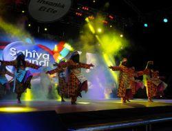 Diyarbakırlılar Kültür Şöleni'nde Bütün Renklerle Bir Araya Geldi