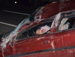 Niğdede Trafik Kazası: 3 Ölü 2 Yaralı