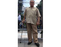 Sigaradan Bacağını Kaybeden Sezen: Çok Pişmanım!