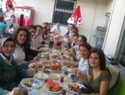 Büyük Anadolu Hastanesi, Hasta Temsilcileri İçin Kahvaltı Düzenledi
