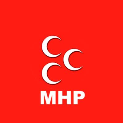 MHPli Belediye Başkanı tutuklandı