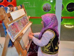 Türk Ustalar, Dünya Çocuklarının Beğenisini Kazandı