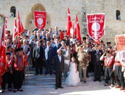 Kozan'da Kurtuluş Coşkusu