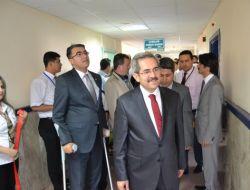 Kdh'de Yeni Üniteler Açıldı