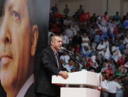 Başbakan Diyarbakırda Konuştu!