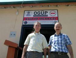 Niksar Da Organik Gıda Üretim Atölyesi Açıldı