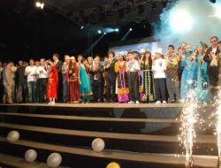 Olimpiyat Çocukları Şanlıurfa'da Türkçe, Kürtçe Ve Arapça Şarkılar Söyledi
