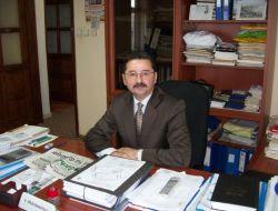 Süleymanoğlu: Vergimizi Tam Ödeyip Huzur İçinde Çalışıyoruz