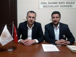 Uluslararası Türkçe Olimpiyatları'na Katkı Sağlayanlara Teşekkür