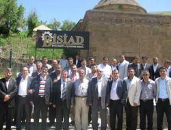 Bisiad: Bitlis'teki Yer Altı Kaynakları Değerlendirilmeli