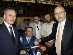 Afyonkarahisar Belediyesi İki Yılda 170 Engelliye Akülü Araç Dağıttı