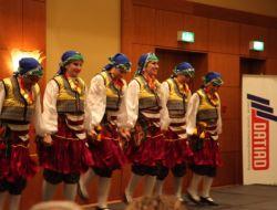 Anadolu Kültür Günleri İle Kopenhaga Taşındı