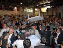 Mhp İzmir 10. Olağan Genel Kongresi Yapıldı