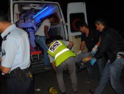 Manavgatta Trafik Kazası: 3 Ölü, 3 Yaralı