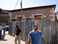 74 Yıl Ev Olarak Kullanılan Cami Aslına Dönüyor