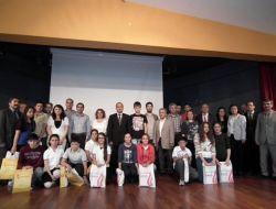 Özel Samanyolu Okulları Bilgi Yarışması Sonuçlandı