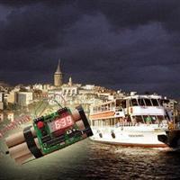 İstanbulda bombacı astsubay alarmı