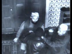 Cami Timi Hırsızı Böyle Yakaladı