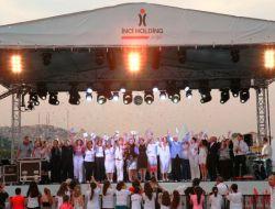 İnci Holding 30. Yılını Şenlik Havasında Kutladı