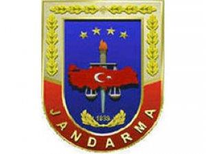 Jandarma yerine 'KIR POLİSİ'