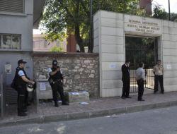İstanbul Üniversitesi'nde Kavga: 1 Yaralı