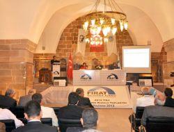 Fırat Kalkınma Ajansı, Projelere 34 Milyon Lira Kaynak Aktardı