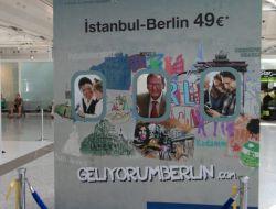 Lufthansa'dan Türkiye'ye İki Direkt Sefer Daha