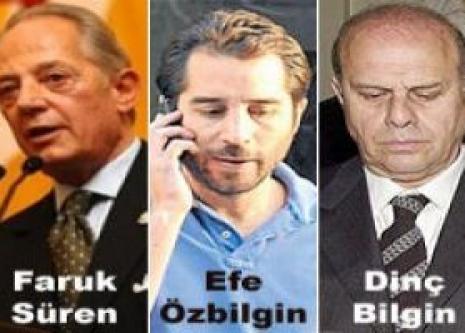 İŞADAMLARI ŞOKTA..