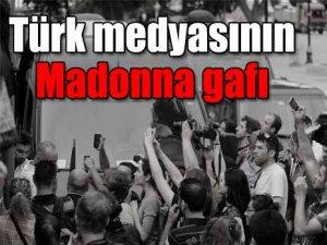 MADONNA GAFI..