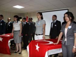 Samsun Afad'da 28 Personel, Asil Memur Oldu