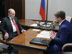 Kadirov, Myanmarlı Müslümanlar İçin Putin'den Yardım İstedi