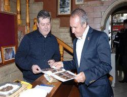 Muratpaşa Belediyesinden antalya Lezzet Ustaları Kitabı