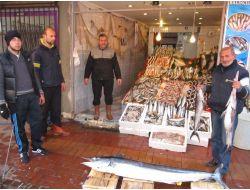 70 Kiloluk Zargana Yakaladılar